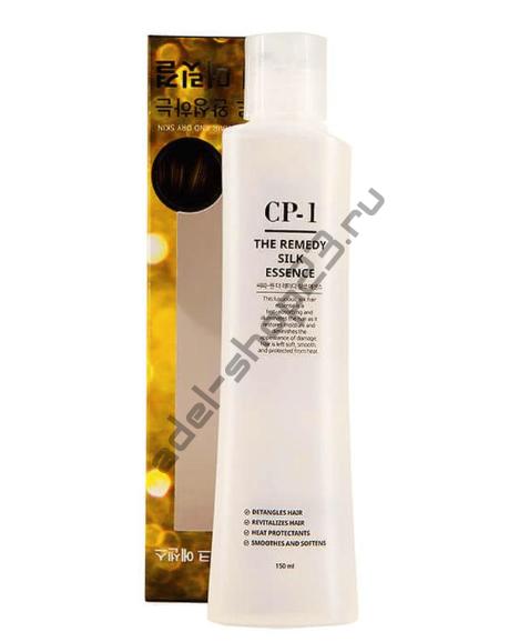 ESTHETIC HOUSE CP-1 - Эссенция на основе шелка для волос