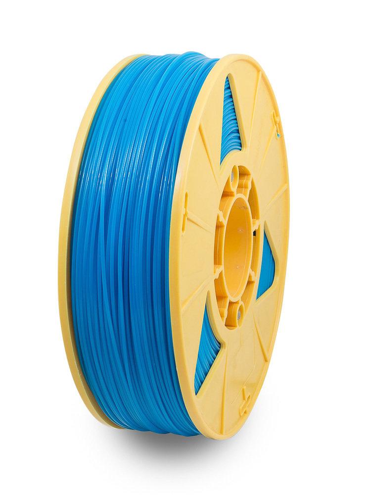 PrintProduct ABS GEO 1,75 пластик голубой 1кг