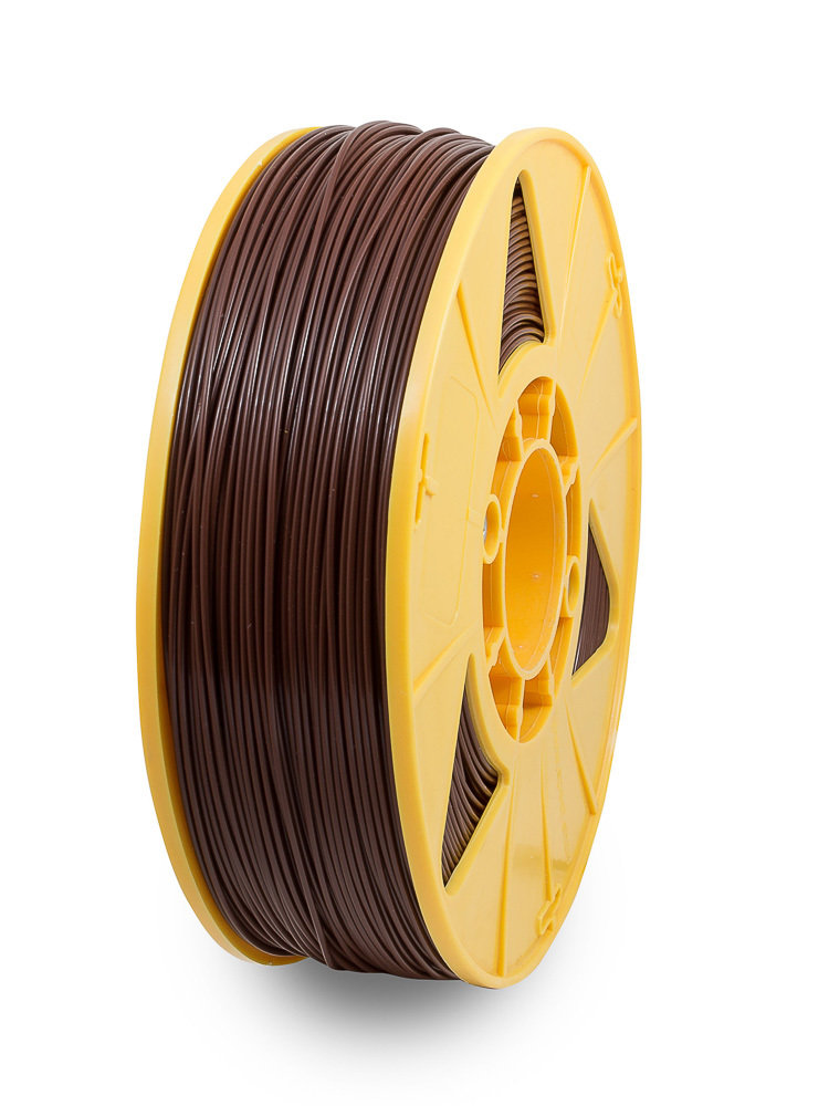 PrintProduct ABS GEO 1,75 пластик коричневый 1кг