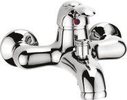 Смеситель для ванны и душа Cezares LIRA-C-VDM1-01
