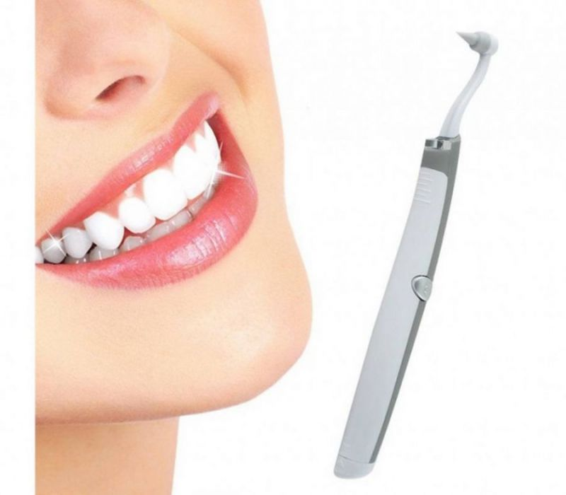 Ультразвуковой зубной отбеливатель Sonic Pic