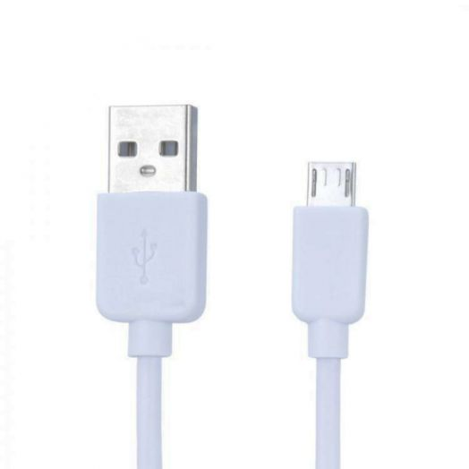 Кабель USB 2А MUJU MJ-53 (microUSB) 1м