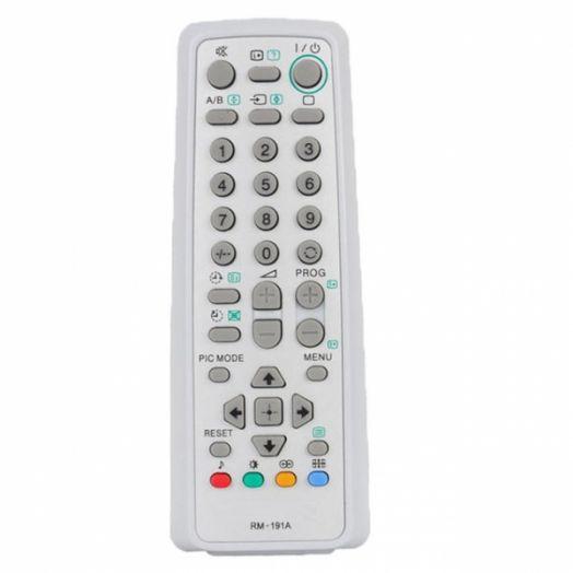 Пульт ТВ универсальный NVTC RM-191A (LCD/LED Sony)