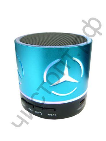 Колонка универс.с радио SK-08-5 (TF, USB, аккум., Bluetooth, FM,AUX)