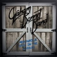 GRAHAM BONNET BAND 'Meanwhile, Back In The Garage'