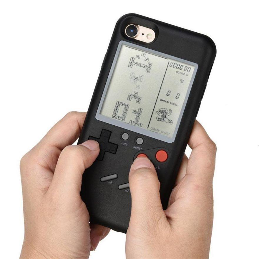Чехол-тетрис для Iphone 6/6s