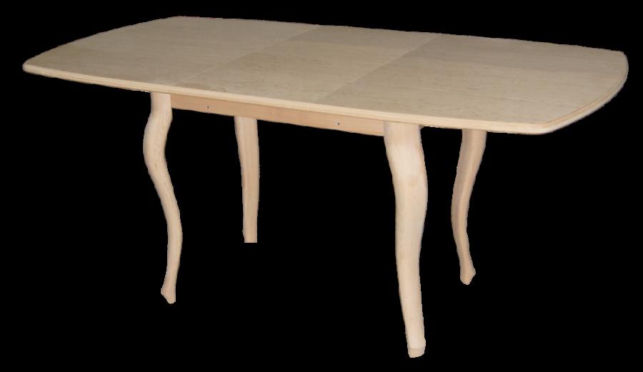 Стол обеденный раздвижной 1500(1900)мм Венеция Р10