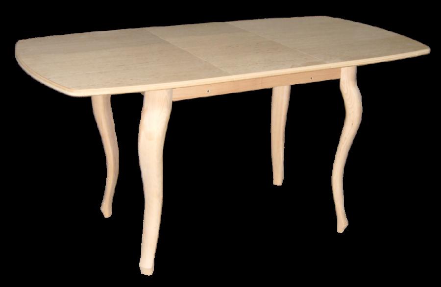 Стол обеденный раздвижной 1200(1600)мм Венеция Р14