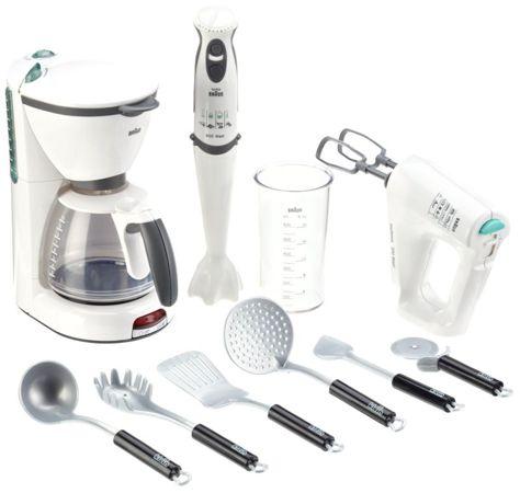 Кухонный набор Braun Multiquick 9625