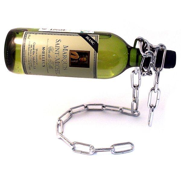 Держатель бутылки Цепь