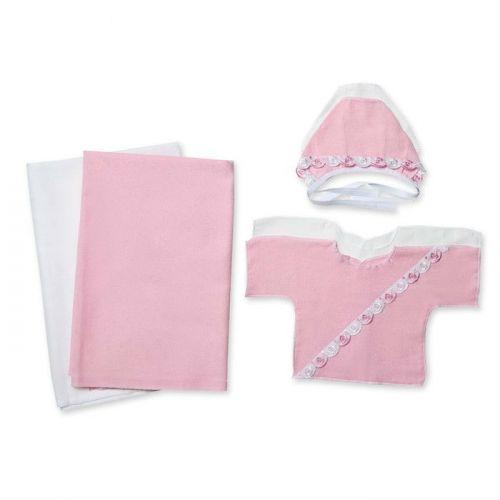 Набор для новорожденных (6 предметов)