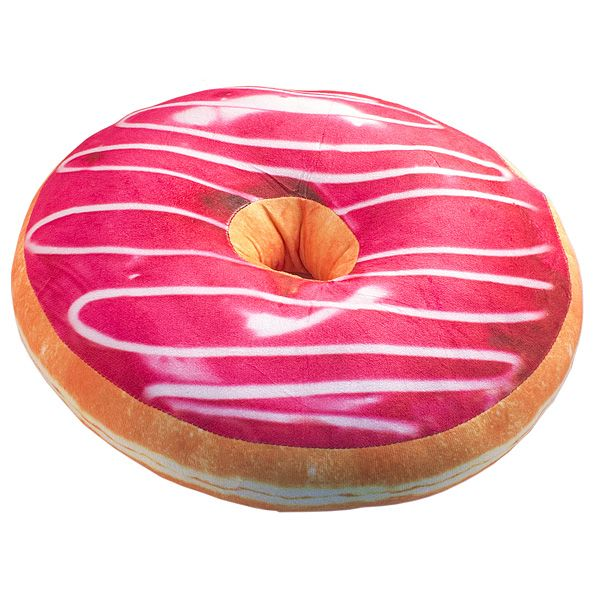 Подушка Пончик N 2