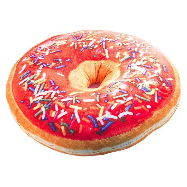 Подушка Пончик N 1