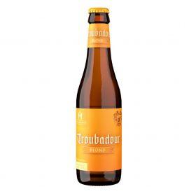 Troubadour Blond (Трубадур Блонд) 6.5% 0.33 л