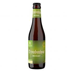 Troubadour Westkust (Трубадур Весткаст) 9.2% 0.33 л