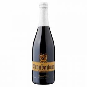 Troubadour Imperial Stout (Трубадур Империал Стаут) 9% 0.75 л
