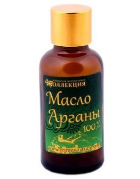 Масло Арганы с витаминами 30 мл