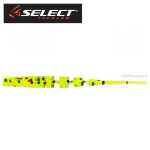 "Приманка Select Javik 2.2""  5,5 см / упаковка 7 шт / 0,49 гр / цвет: 050"