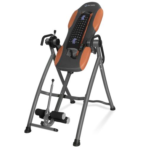 Oxygen Healthy Spine Deluxe Инверсионный стол