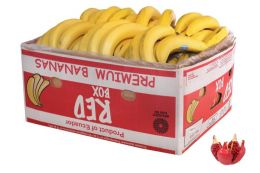 Коробка бананов 19кг