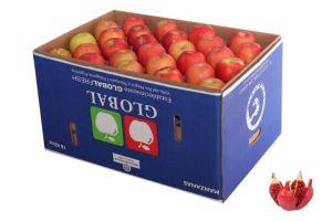 Коробка Яблоки Пинк Леди 13кг