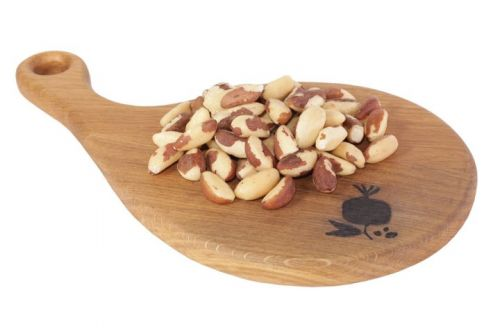 .Бразильский орех очищенный 1 кг