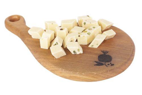 Халва белый шоколад (фисташки) 0,4кг