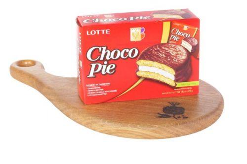 Печенье ChocoPie Лотте 4 шт.