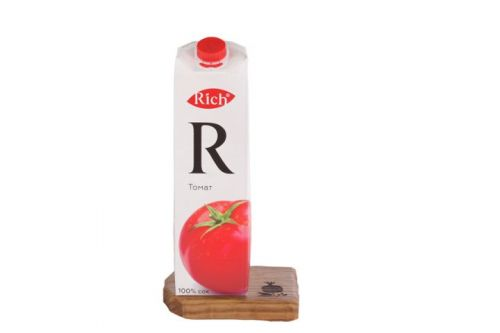 ..Сок Rich томат 1л
