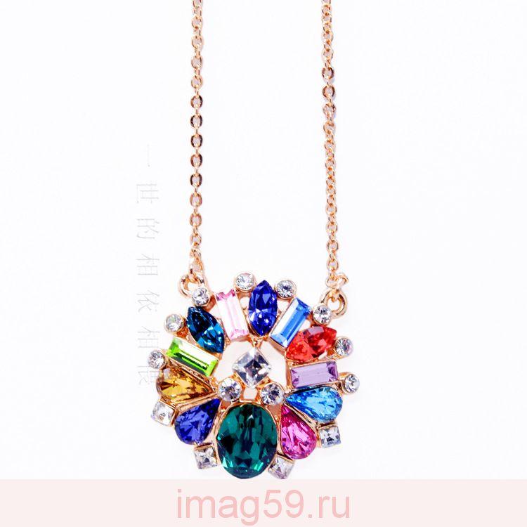 AA0471398 Ожерелье