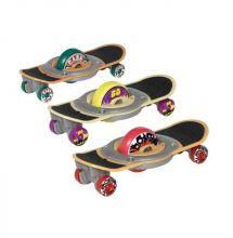 GX Skate, Фингерборд - скейтборд для пальцев.