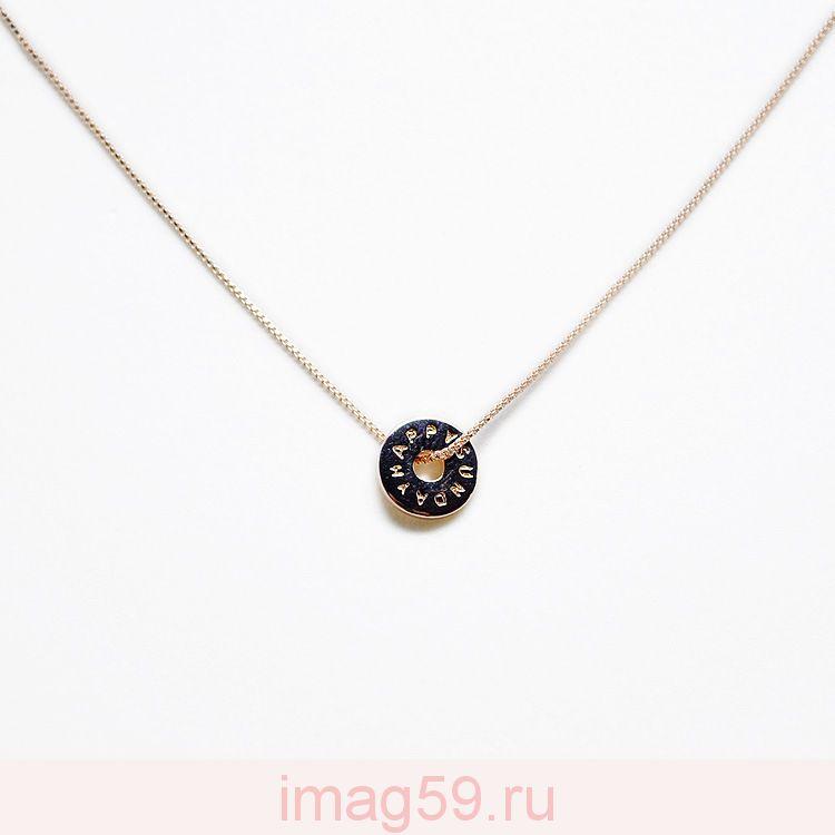 AA7403531 Ожерелье