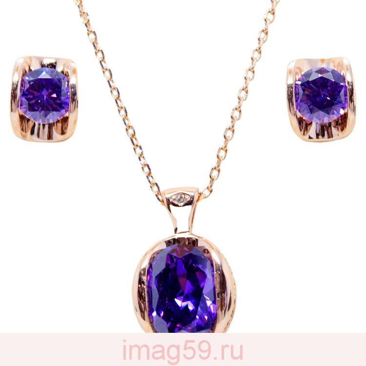 AA5470590 Ожерелье