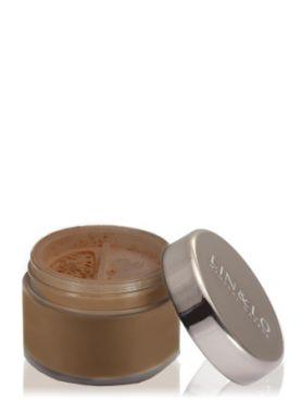 LIN&LO Пудра рассыпчатая минеральная LLPL06 орехово - коричневый