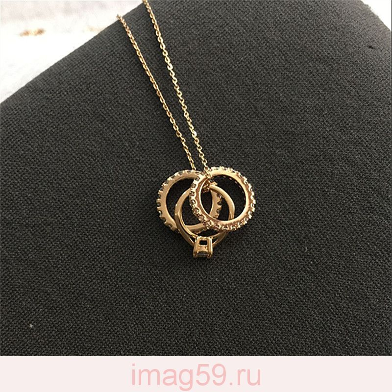 AA5470839 Ожерелье