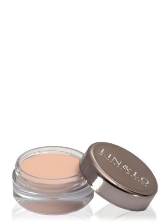 LIN&LO Корректор кремовый LLAC07 абрикосовый