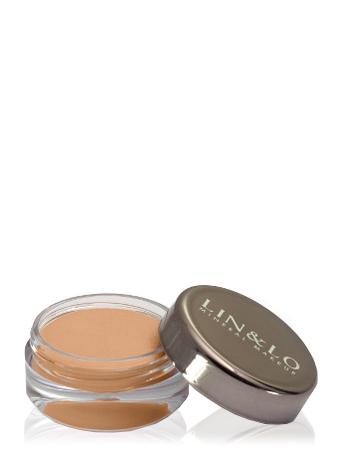 LIN&LO Корректор кремовый LLAC04 светло - золотистый