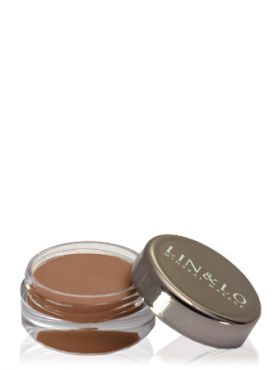 LIN&LO Корректор кремовый LLAC09 темно - коричневый