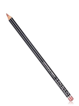 LIN&LO Карандаш контурный для губ LLSLP02 нюдовый