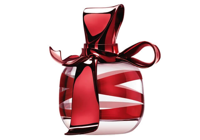 Nina Ricci Парфюмерная вода Ricci Ricci Dancing Ribbon тестер (Ж), 80 ml
