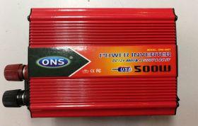 Инвертор 500w