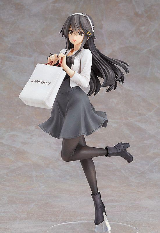 Фигурка Kantai Collection - Харуна Haruna Shopping Mode