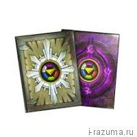 Codex (Кодекс). Альбом. Белые против Фиолетовых