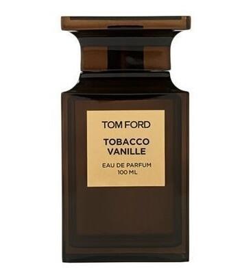Tom Ford Парфюмерная вода Tobacco Vanille тестер (Ж), 100 ml