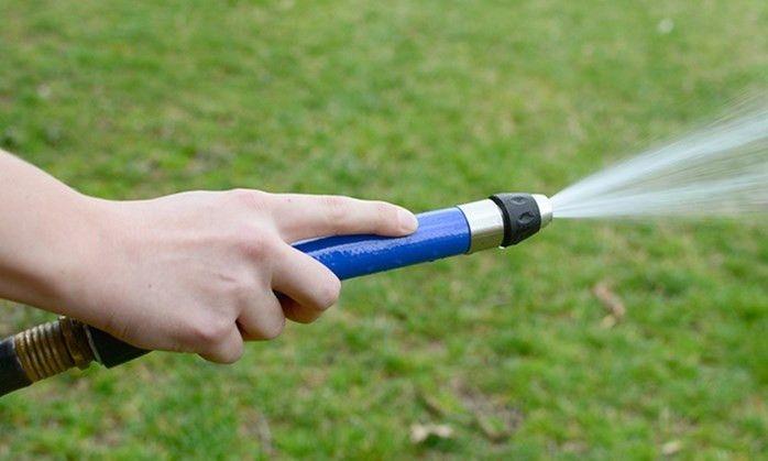 Насадка-распылитель на шланг Flexi Blaster