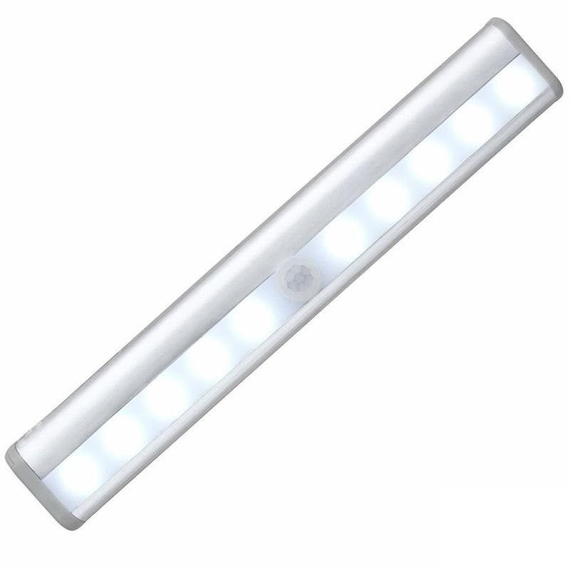 Светодиодный светильник с датчиком движения Motion Brite