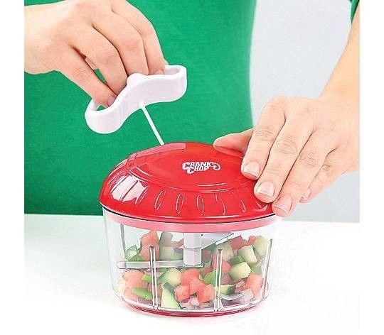 Измельчитель продуктов Crank Chop