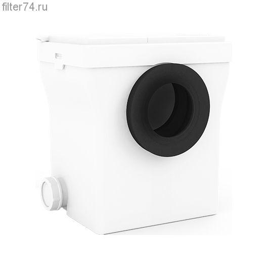 Туалетный насос измельчитель JEMIX  STF-400 COMPACT