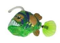 Роборыбка удильщик зелёная