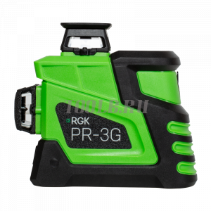 RGK PR-3G - лазерный нивелир (уровень)